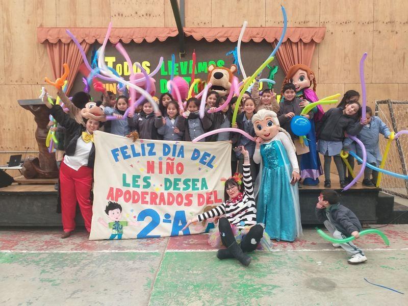 Colegio Colonos de Alerce